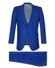 Suit Avenue Slim Fit Blue Suit